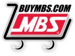 MBS Distributor logo